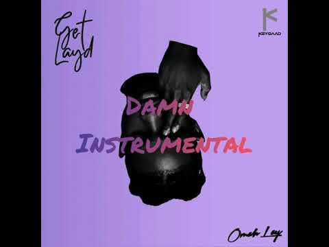 Download Omah Lay Damn Instrumental (Prod by Keks)