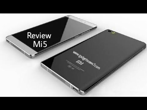 reputable site 63922 bef38 Xiaomi Mi5/ Review/ Water Proof