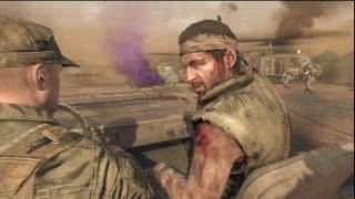 Call of Duty: Black Ops - Campaign - S.O.G.