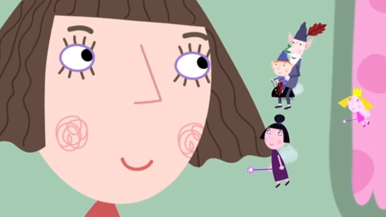 Download Ben and Holly's Little Kingdom | Triple Episode: 01 to 03 | Season 2 | Kids Cartoon Shows