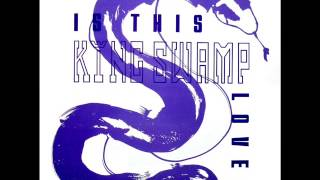 King Swamp - Is This Love (12 Inch Version)
