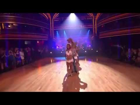 DWTS 15   Week 6 Little Big Town   'Pontoon'
