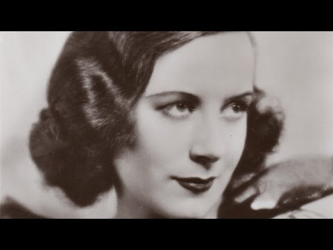 "Teddy Joyce and His Orchestra (with Eve Becke) - ""The Spring Don't Mean a Thing to Me"" (1934)"