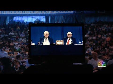 Meet the Detroit school kids who idolize Warren Buffett | Warren Buffett Watch