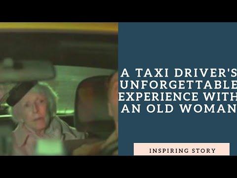 The Last Cab Ride