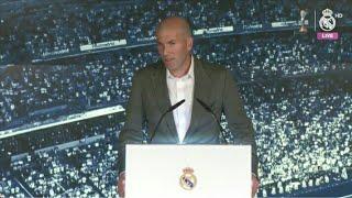 Ini Yang Mebuat Semua Fans Rindu Dengan Zinedine Zidane