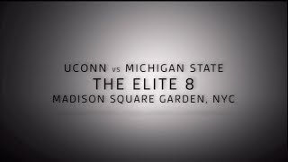 UConn vs. Michigan State Highlights