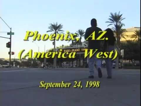 Page & Plant 9 24 98 Phoenix 3rd Eye Prod