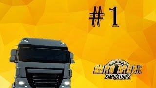 Snopy V18 USB Direksiyon Seti İle Euro Truck Simulator 2