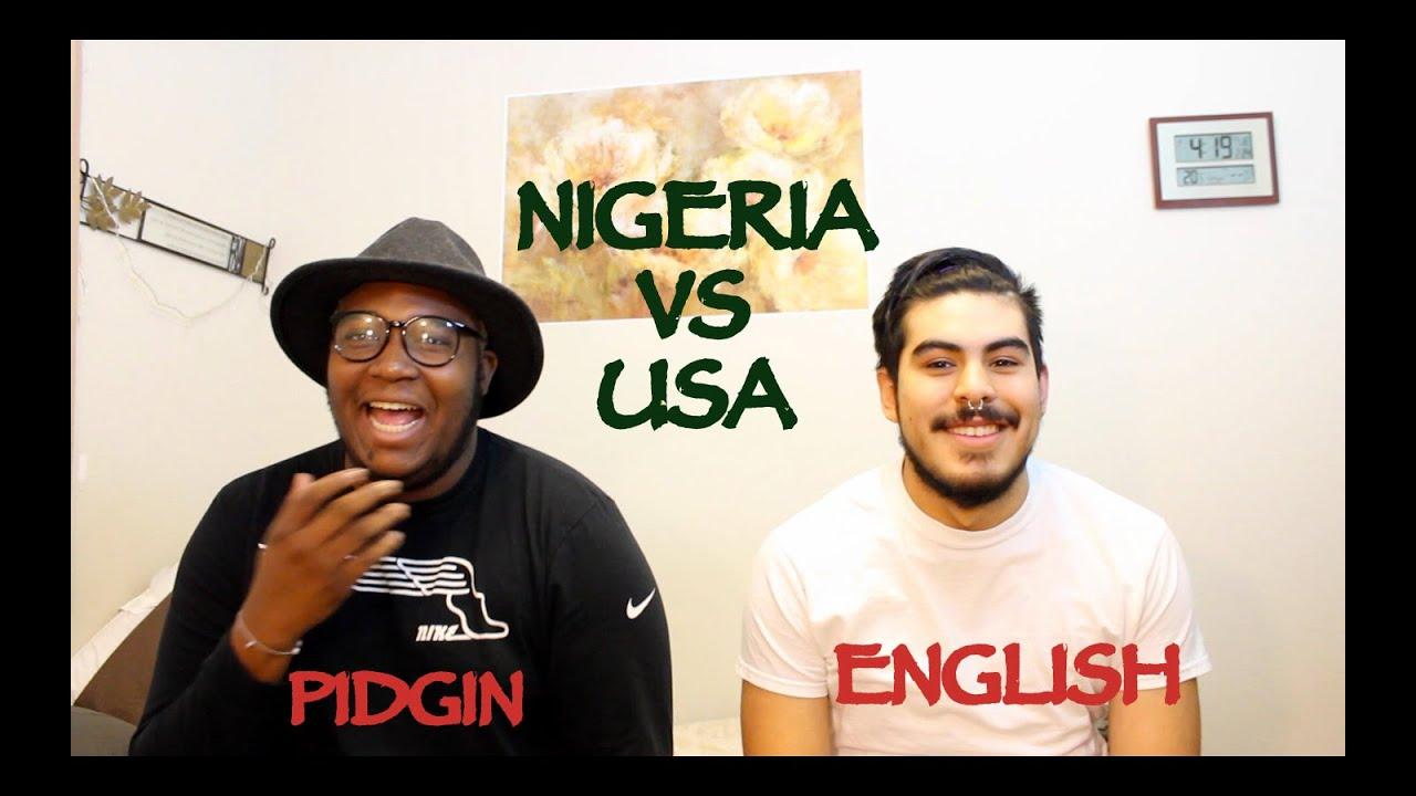 pidgin languages nigerian pidgin naij Pidgin languages nigerian pidgin naij essaypidgin languages-nigerian pidgin-naijá language is so tightly pidgin language is a blend of the.
