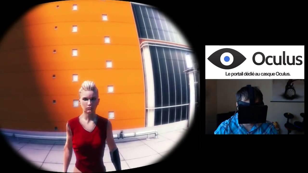 [Oculus-Rift.fr] Mirror's Edge, le jeu officieux des fans ...