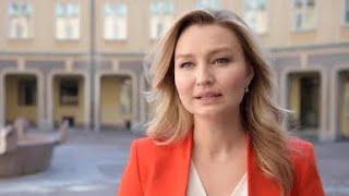 Ebba Busch: