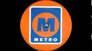 Metro - To A Nation Rockin (On A Short Journey)