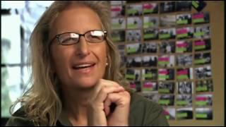 Полезный фильм от фото-игры #ДИКАЯВЫДЕРЖКА: Энни Лейбовиц  Жизнь, увиденная через объектив