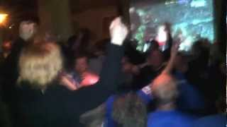 Dirty Cow Oslo - Champions League Final - Chelsea Fans Celebrate #4