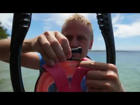 Full Download] 2019 New Design Double Snorkels Advanced