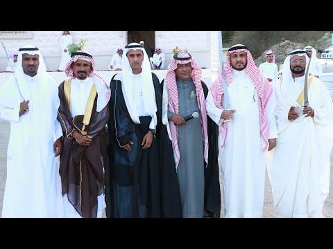 حفل زواج الشاب : جعفر احمد علي الاحمدي الزهراني || 1441/5/16
