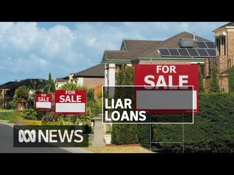 'Liar Loans' Surge To Record Highs | ABC News