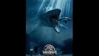 Jurassic World - O Mundo dos Dinossauros - Jurassic World (2015) Trailer