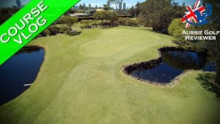 SOUTHPORT GOLF CLUB COURSE VLOG PART 3