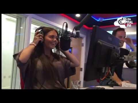 Scarlett Moffatt's Radio Debut!