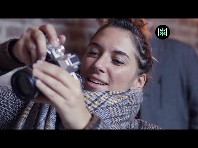 MUSEOMIX NORD 2019 - Dimanche à la Chartreuse Douai - 30'