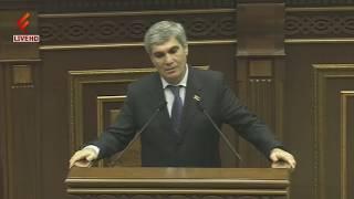 Սերժ Սարգսյանի իրավահաջորդը նորից Սերժ Սարգսյանն է․ Ա․ Սարգսյան