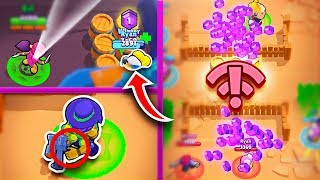 HIDDEN SECRETS YOU DIDN'T KNOW EXISTED in Brawl Stars!! (Myth Busters #1)