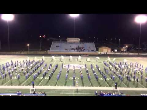 Combined bands