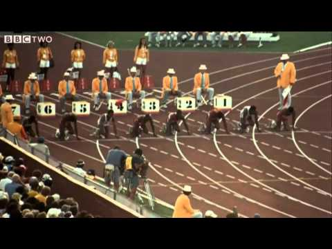 Carl Lewis: The Master Finisher - Faster, Higher, Stronger - BBC Two