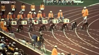 Download Carl Lewis: The Master Finisher - Faster, Higher, Stronger - BBC Two Mp3 and Videos