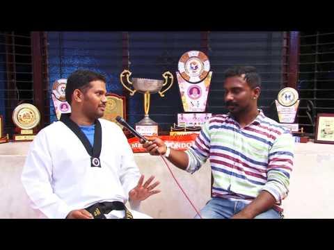 Interview of Master N Narayanan