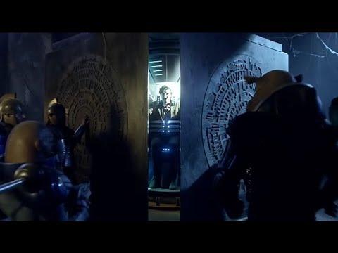 Доктора заключают в Пандорику | Доктор Кто