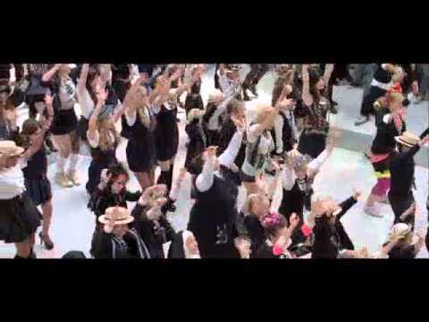 St Trinian's 2: We've Got The Beat Music Video