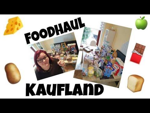 Foodhaul | Kaufland | 92 Euro für 5 köpfige Familie | mit.liebe.zum.detail