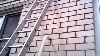 пеноизол, утепление дома, контроль заполнения полости в стене(Компания «Пеноизол-Воронеж», http://penoizol36.ru , утепление домов, продажа оборудования для пеноизола. Телефон:..., 2014-01-26T19:56:37.000Z)