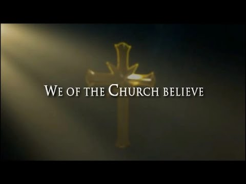 Scientology Beliefs: The Creed of the Church of Scientology - YouTube