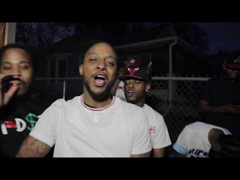 Melly G - Menace to Society (Official Video)