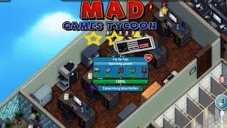 Fly For Fun ist so KRASS l Mad Games Tycoon # 09 l