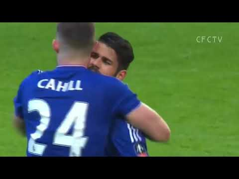 DIEGO COSTA ● ALL 59 GOALS FOR CHELSEA ENGLISH COMMENTARY