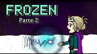 Habbo Pelicula Frozen parte 2