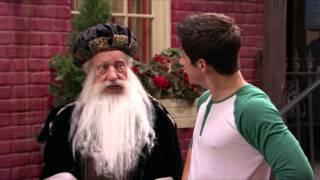 Сериал Disney - Волшебники из Вэйверли Плэйс (Сезон 4 Серия 1)