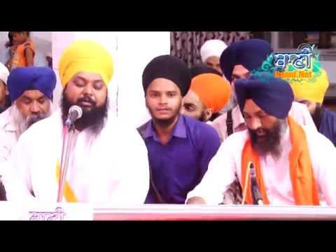 Bhai-Anantvir-Singhji-La-At-Gandhi-Nagar-On-21-August-2016