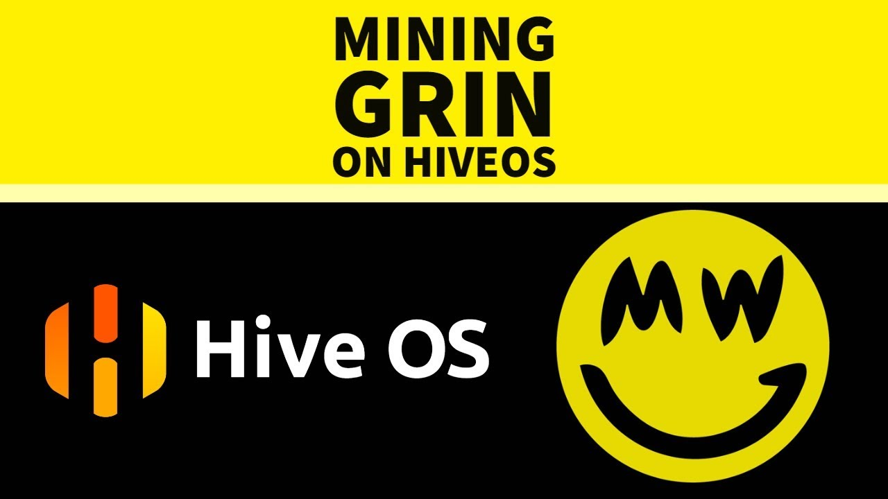 Mining Grin on HiveOS
