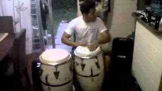 congas chiquilla YouTube Videos