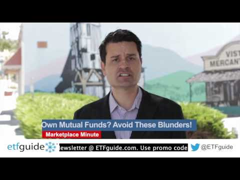 Own Mutual Funds? Avoid These Blunders!