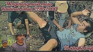 edisi ngareureuwas nu keur sare (kazaba)kaulinan zaman baheula #episode 01