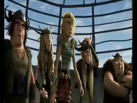 The big four (y 6 Grandes Heroes) Disney/Dreamworks Monster University tailer español latino