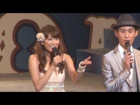 """里田まい登場! Mai Satoda Singing """"Hello! Project誕生15周年記念ライブ2013冬~ビバ!~"""""""