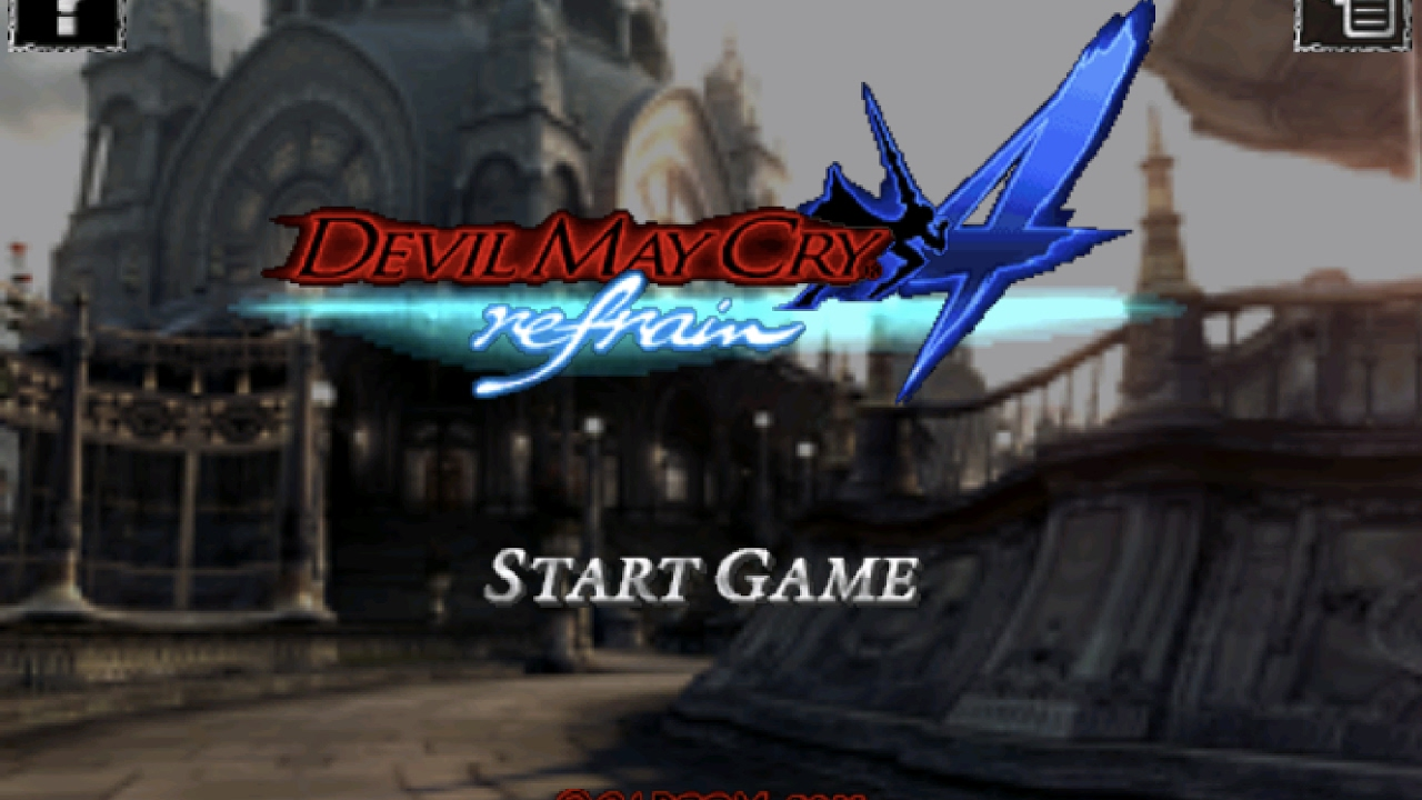 devil may cry 1 free download full version for pc